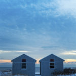 Beach Shed Afternoon Jan 16